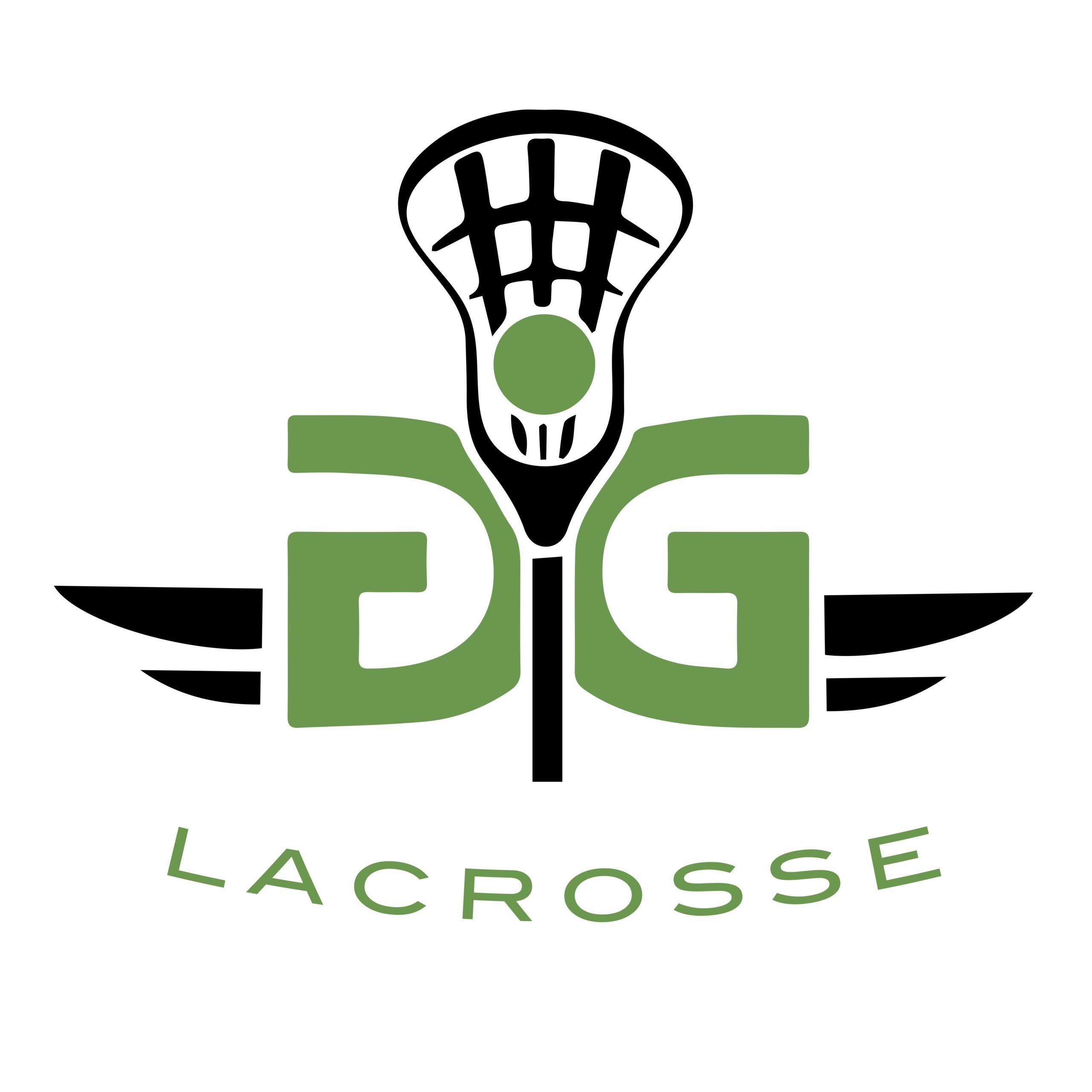 Gang Green Lacrosse