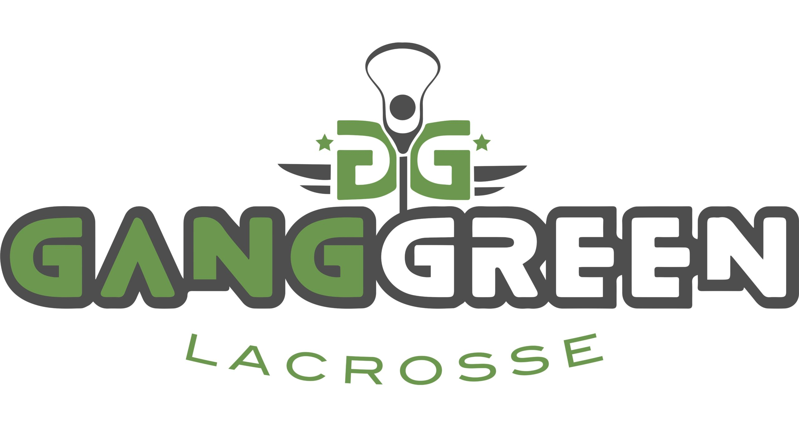 Gang Green Lacrosse